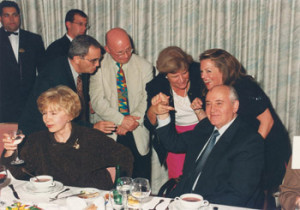1996_Europe Dialogue, Frankfurt photo1