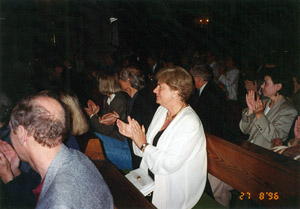 1996_World Congress Society for Arts_photo1