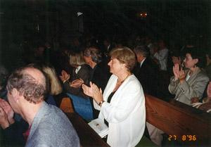 1996_World Congress Society for Arts_photo1