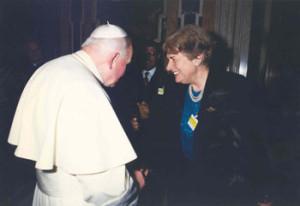 Vatican, 1998