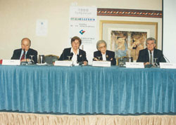 Hellenic -Italian Chamber, Athens, 1999_1