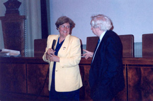 1995_Serbian Academy of Science Beograd, 1995 Photo1