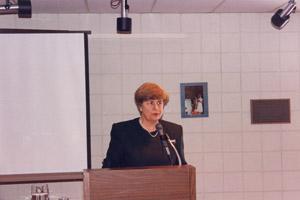 Biopolitics Seminar, Maliotis Center Boston, 1995,1