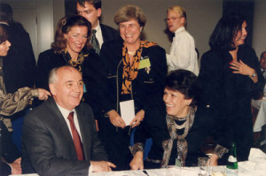 1996_Europe Dialogue, Frankfurt photo4