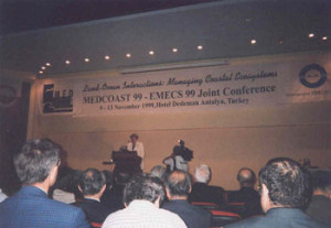 Medcoast, Emecs, Antalya, Turkey, 1999 - Photo2
