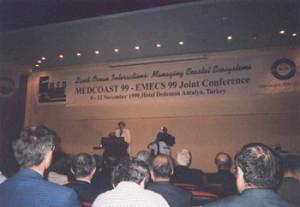 Medcoast, Emecs, Antalya, Turkey, 1999 - Photo2