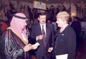 Environmental Protection is a Must, Euro-Arab Co-operation Centre and the University of Alexandria, Egypt 2000_2