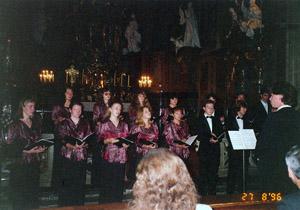 1996_World Congress Society for Arts_photo2