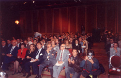 First Symposium on Business Strategy for the Bio-Environment photo3