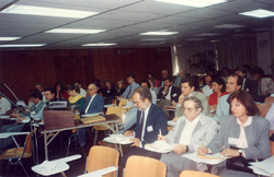 First Symposium on Business Strategy for the Bio-Environment photo4