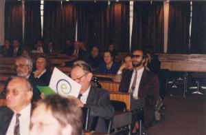 1995_Hellenic-Czech Symposium on Biopolitics- photos1