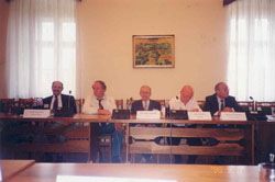 Hungarian Academy of Sciences, Budapest 1998- Photos6
