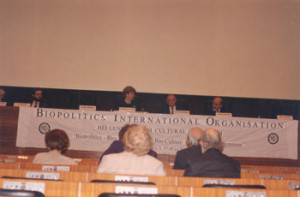 1995_Hellenic-Czech Symposium on Biopolitics- photos2