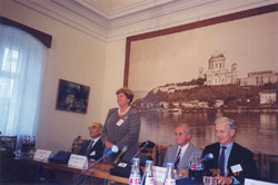 Hungarian Academy of Sciences, Budapest 1998- Photos3