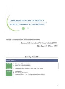 2000_bioethics_gijon_PROGR_001