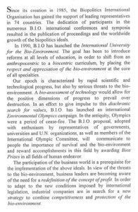 1993_2nd Hellenic American Business Conference Programme EN2