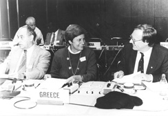 1986 EVENTS WFUNA 1986_East Berlin
