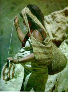kogi-woman