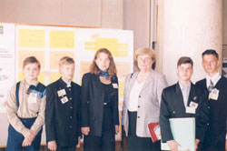 4th Youth Bios Olympiads, St. Petersburg, Russia