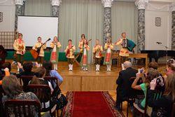 13th Youth Bios Olympiad, St. Petersburg, Russia