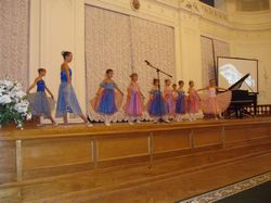 16th Annual Youth Bios Olympiad in St. Petersburg, Russia