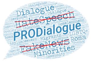 Logo Pro Dialogue